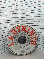 "Лента капельного полива ""Labyrinth"" (лабиринт) 1000м, расстояние 10,20,30см., фото 1"