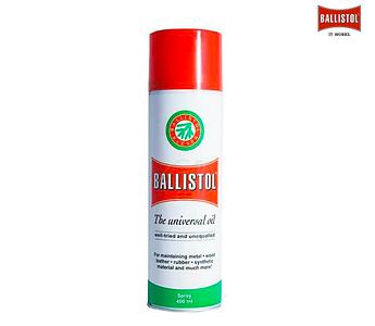 Масло оружейное Ballistol (Баллистол)400 ml