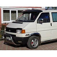 Дефлектор лобового стекла для Volkswagen Transporter T4 с 1998- (козырек)