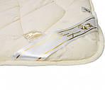 Одеяло двуспальное 175 х 210  Wool Classic, тм Идея, фото 9