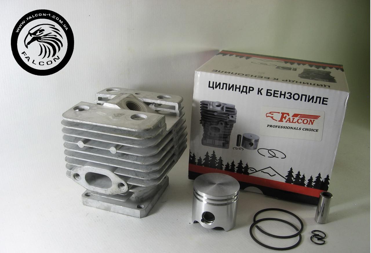 Цилиндр с поршнем Stihl FS 200, FS 200 R  (41340201212, 41340302010) d=38 мм, для мотокос Штиль ФС