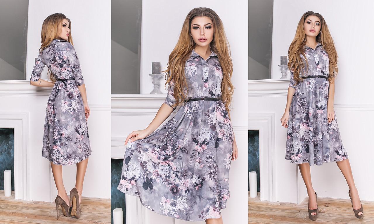 Платье маж610