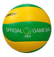 Волейбольный мяч Mikasa MVA200cev