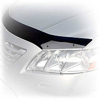 Дефлектор капота Vip Tuning Hyundai Getz с 2002-2005 (мухобойка)