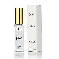 Тестер мини-парфюм Christian Dior Jadore для женщин 40 мл