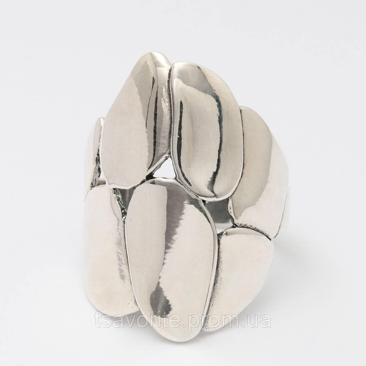 Серебряное кольцо 225КЮ