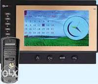 Домофон РС-701R2 с вызывной панелью в комплекте, фото 1