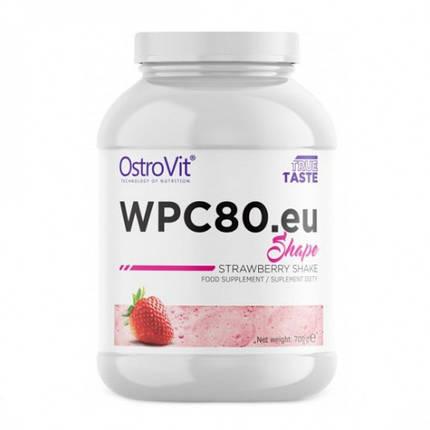 WPC 80.eu Shape OstroVit 700 g, фото 2