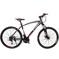 """Отличный горный велосипед 29"""" TITAN PORSCHE DD, фото 1"""