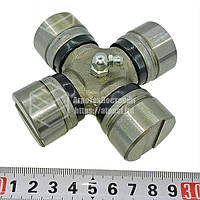 Крестовина  карданного вала ГАЗ-53  (35 мм / 98 мм) 53А-2201025. Хрестовина ГАЗ-53