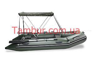 Тент для лодки AM-290/AM-310