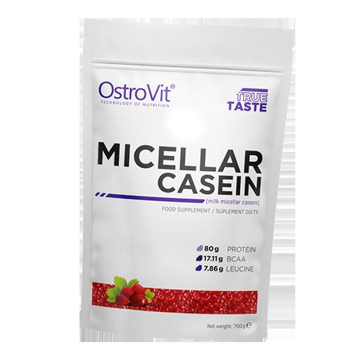 Протеїн Micellar Casein OstroVit 700 g
