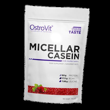 Протеїн Micellar Casein OstroVit 700 g, фото 2