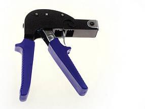 Пистолет для установки дюбелей Молли