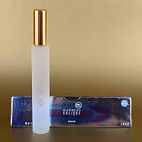Туалетная вода унисекс (для мужчин и женщин) парфюм Oblique Play Givenchy в ручке 35 мл (треугольник) ALK