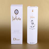 Женская туалетная вода Christian Dior J'adore 45 ml (в белом тубусе) ALK
