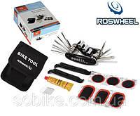 Набор ремонтный велосипедный Roswheel 21042