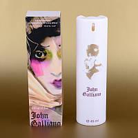 Женский парфюм John Galliano John Galliano 45 ml (в белом тубусе) ALK