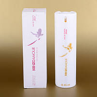 Женская мини-парфюмерия Kenzo Amour Florale 45 ml (в белом тубусе) ALK