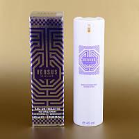 Женский мини-парфюм Versace Versus 45 ml (в белом тубусе) ALK