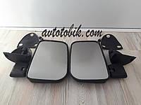 Зеркало боковое ЛЕВОЕ ВАЗ 2121, 21213 Нива (1 шт.)