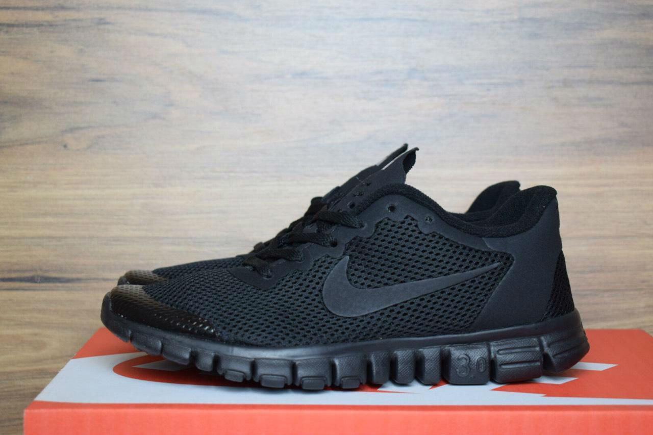 e470d6d4 Кроссовки мужские Nike Free Run 3.0 в стиле Найк Фри Ран, тектсиль, текстиль  код