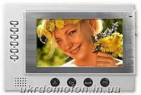 Домофон РС-701R2 HD с вызывной HD панелью в комплекте, фото 1