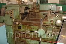 Токарно-револьверний автомат прутковий GILDEMEISTER R. T. V. 50