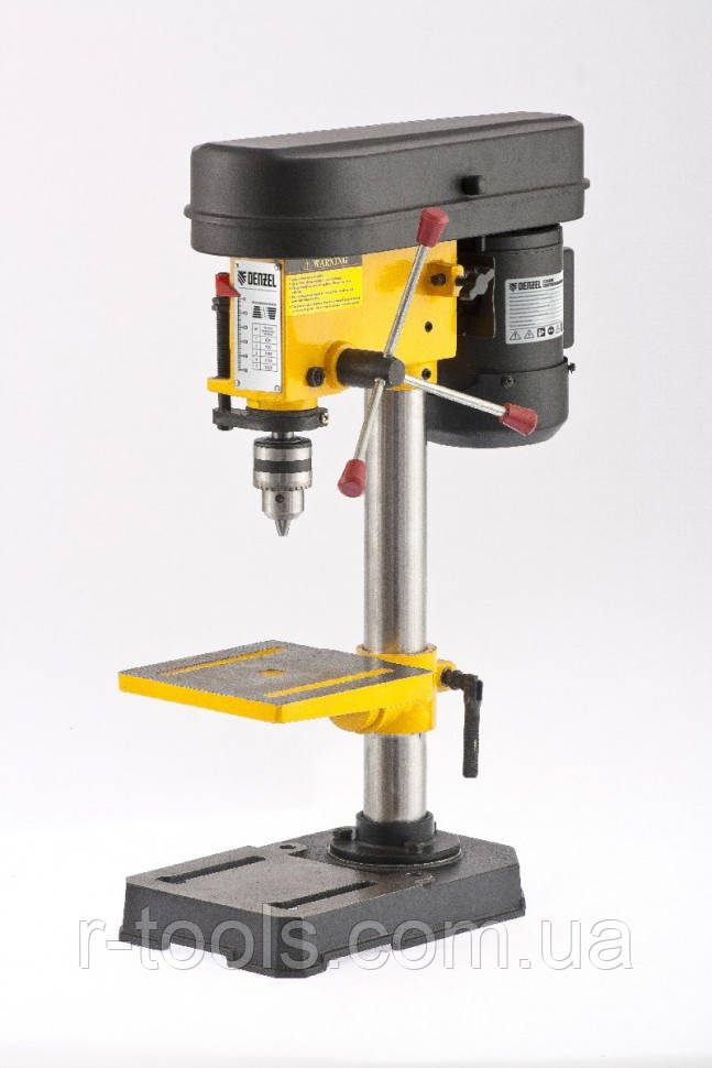 Станок сверлильный 13 мм 5 скоростей DENZEL 95320