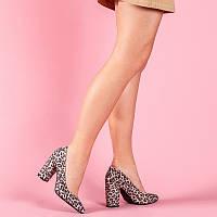 Туфлі жіночі на каблуку Arbex. ( Польща ) 8978743530947