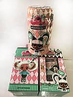 Подарочная капсула LOL Surprise HAIRGOALS, кукла с прошитыми волосами!