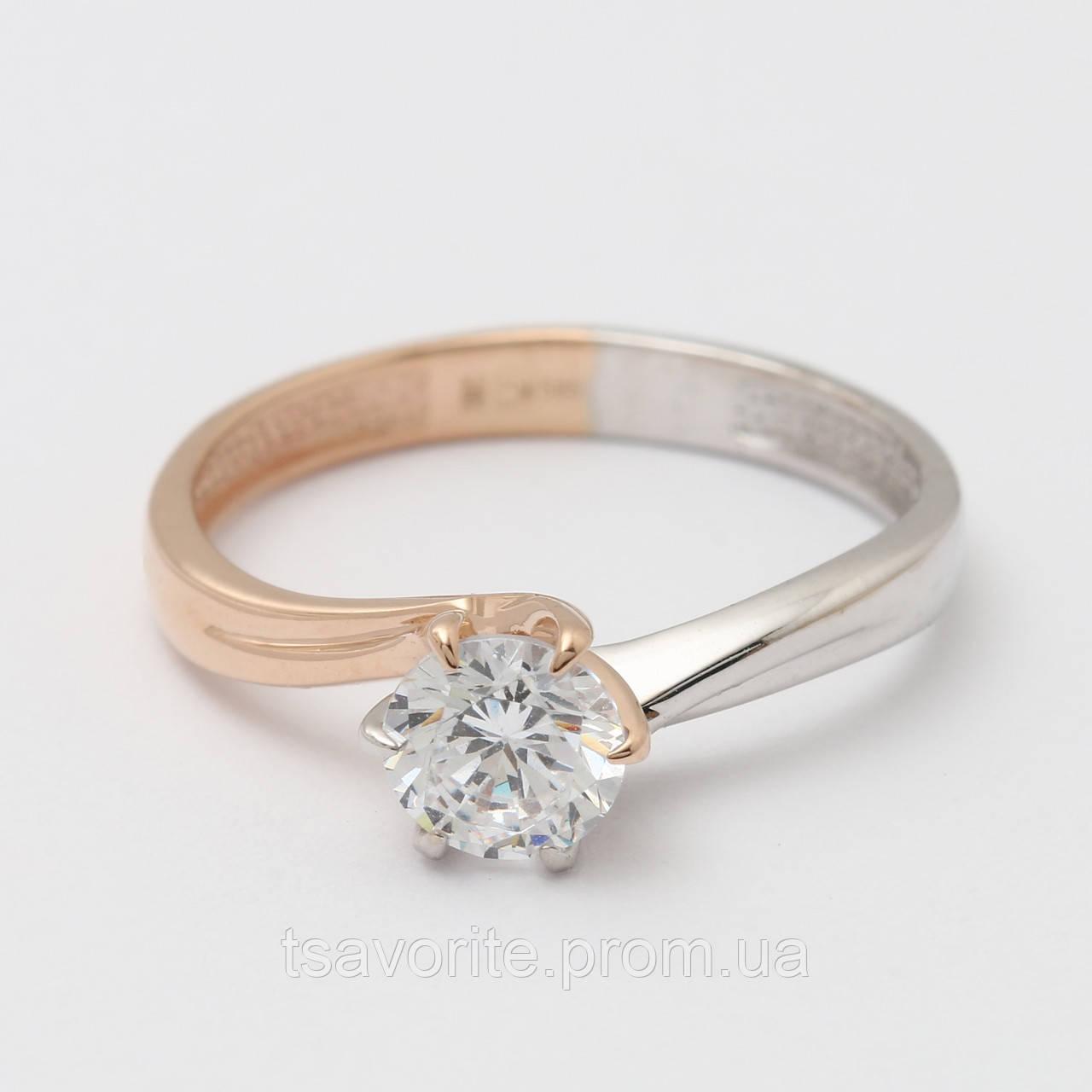 Золотое кольцо НХК-1