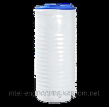 Ёмкость полиэтиленовая вертикальная однослойная узкая 100 л