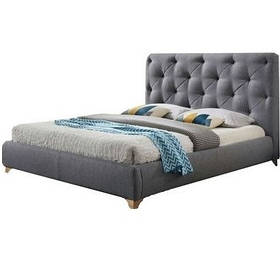 Мягкие кровати без подъемного механизма