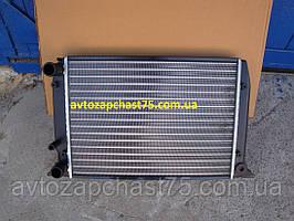 Радиатор охлаждения Audi 80 1986- 1994 производство Tempest