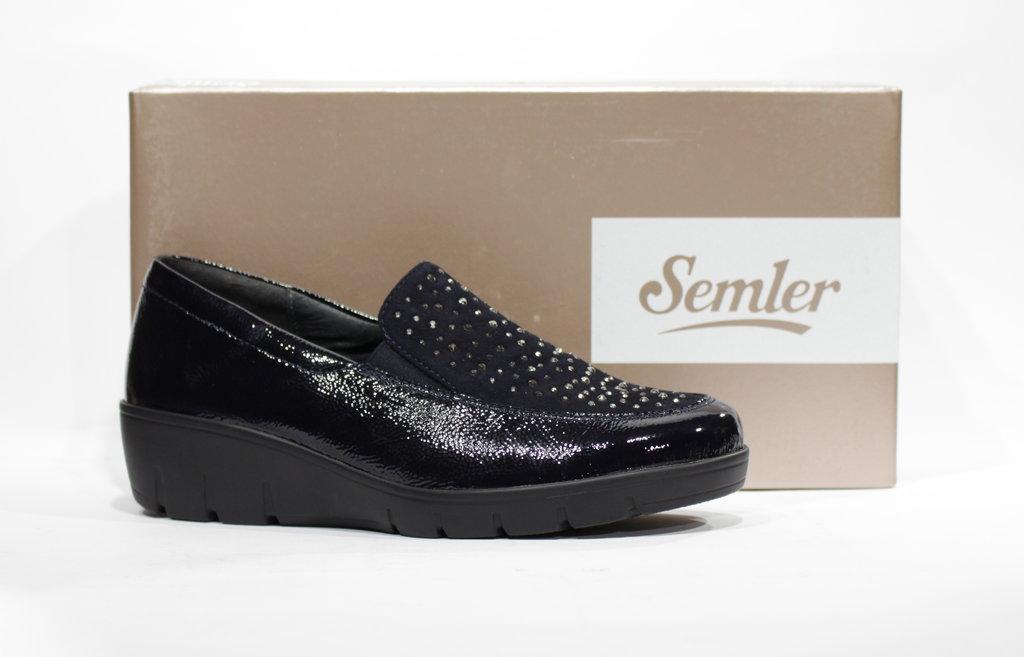 4f2a7bf1 Шикарные кожаные туфли Semler, Германия-Оригинал: продажа, цена в ...