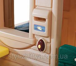 Дитячий будиночок з верандою Step 2, фото 3