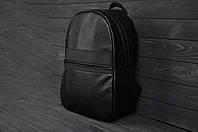 Рюкзак кожаный calvin klein, кожаный рюкзак