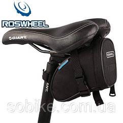 Велосумка подседельная Roswheel 13656