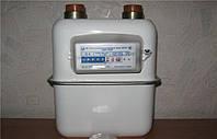 Газовый счетчик мембранный Визар G4