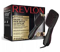 Фен / расческа для волос REVLON Pro Collection RVDR5212