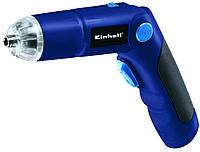 EINHELL Аккумуляторная отвёртка BT-SD 4,8 F 4,8В, 0,6А/ч 200об/мин (89029000)