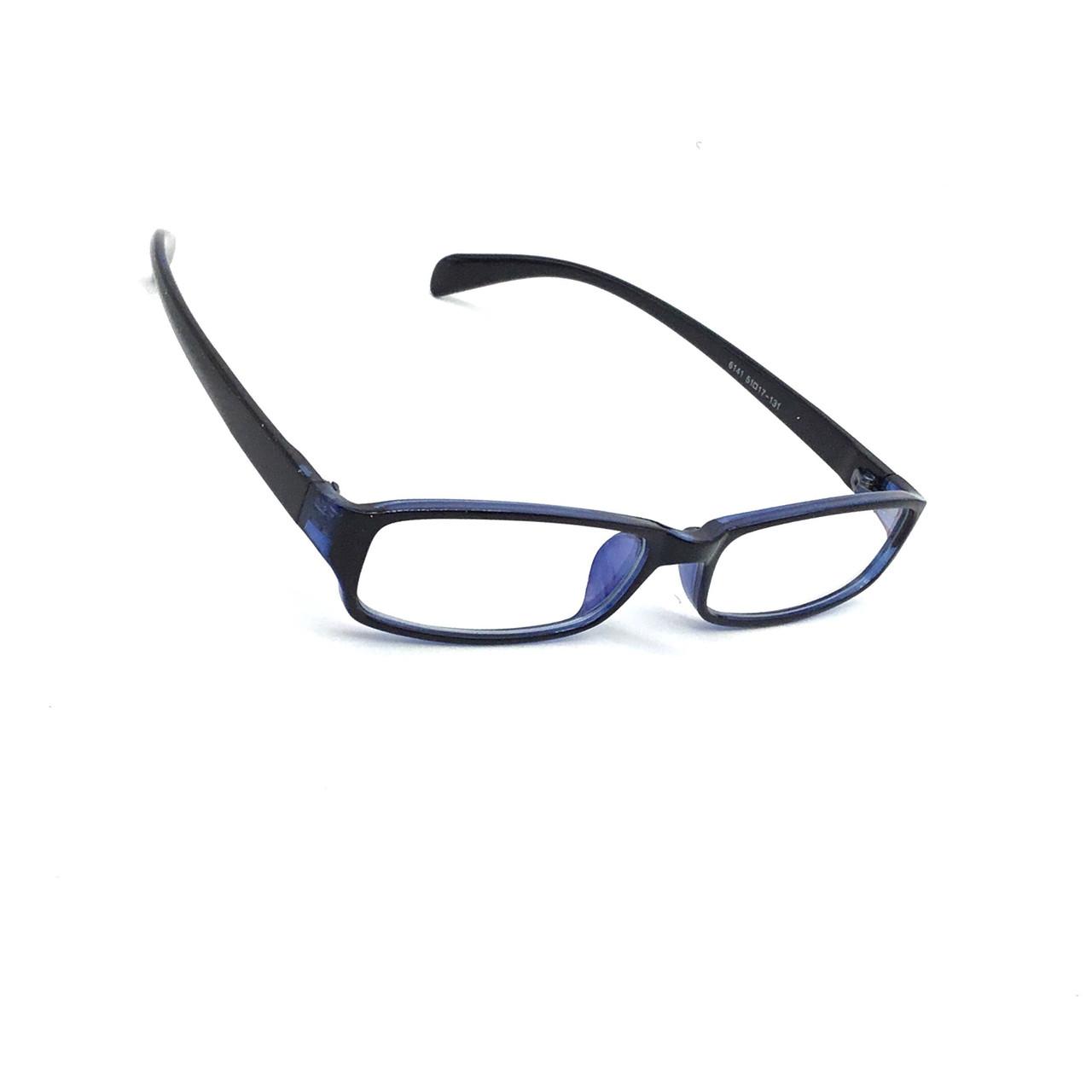 Комп'ютерні окуляри з полімерної лінзою 6141