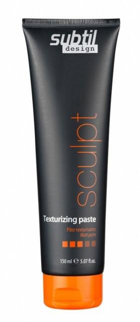 Texturizing Paste - паста для создания текстуры причёски средней фиксации, 150 мл.