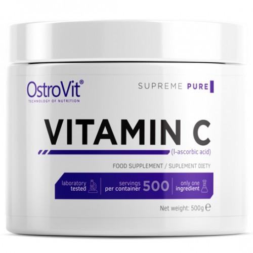 100% Vitamin C OstroVit