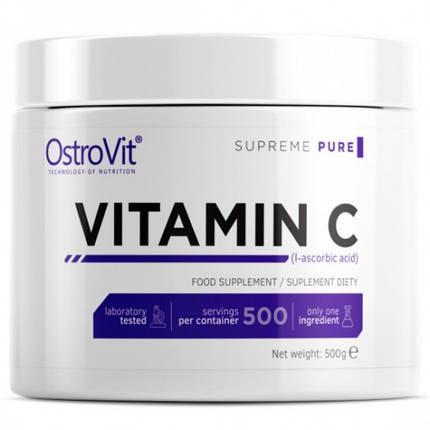 100% Vitamin C OstroVit, фото 2