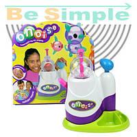 Интерактивная игрушка Onoise. Конструктор из надувных шариков