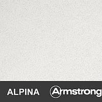 Плита потолочная Аrmstrong ALPINA Board 1200*600*13mm