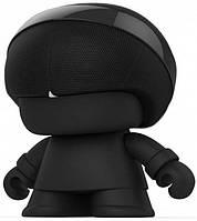 Акустика Xoopar - Grand Xboy (20 см, чорна, Bluetooth, стерео)