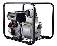 Мотопомпа для полугрязной води Daishin SST-80RX